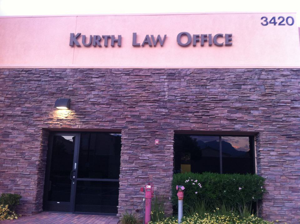 Kurth Law Office Bldg 553680_504769136203943_1778443157_n