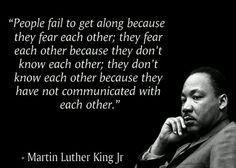 MLK Quote getting along 6fe0c49db667dcb5da2818b2ebfcfc33